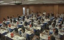 湘美版高中美术绘画(选修)《中国画》(高中美术教师参赛部优获奖课例教学视频)
