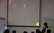 粤教版高中美术 美术鉴赏(选修)《亲和火与土》(高中美术教师参赛部优获奖课例教学视频)