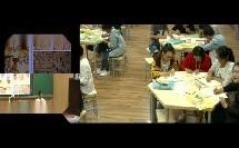 人美版高中美术 美术鉴赏《人类生活得真实再现--外国古代绘画撷英》(高中美术教师参赛部优获奖课例教学视频)