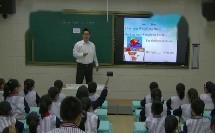 沪教版三起点英语四年级上册《M4U10 Around my home Wangfujing Street in Beijing》(小学英语教师参赛获奖课例教学实录)
