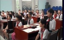 北师大版四年级品德与社会《为了防止火灾的发》省级优课视频,湖北省