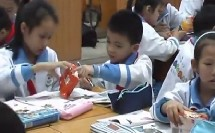 北师大版三年级品德与社会《购物的学问》省级优课视频,广东省