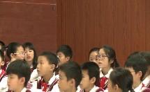 人教PEP五年级上册《Recycle 1 chen Jie&039;s day at willow Primary school》教学视频,梁丽燕,2017年小学英语疑难问题解决培训复习及故事教学板