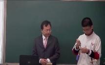 人教版初中化学九年级上册中考专题复习《影响气体压强的因素再探究》获奖课教学视频