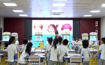 42二年级室内体育课《田径-持轻物投准》教学视频,中国教育学会与卫生分会十四城市中小学体育教学改革研讨会