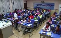 译林2011课标版三起点五年级上册Project 1 An animal school(Part A, B & C) 获奖课教学视频