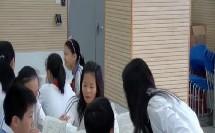 六年级语文综合性学习 成长足迹 教学课例