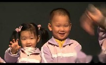 小班阅读活动 一步一步走啊走2_应彩云教学视频
