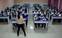 人教版初中语文八年级下册《喂——出来》(2017年初中语文获奖课例教学实录视频)