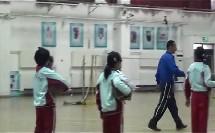 小学体育课《单手体侧拍球和双人跳绳》【陈佳奉】(最新小学课堂研究教学展示课例)