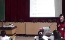 写字课《火字旁》现场2 实验吴雪芳(海南省小学特级教师送教下乡培训项目示范教学课例)