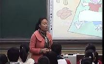 《理智面对学习压力》荥阳二中【吴珂】(2013年郑州初中政治课堂教学研讨优质课实录视频)
