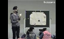 幼儿大班数学活动《门牌号码》【郭萍】2(幼儿园名师课堂教学示范课)