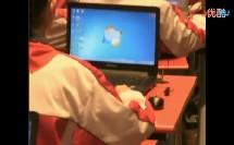 """《机器人服务员》【沈莲】(""""DFRobot杯""""第三届全国中小学机器人教学展评活动)"""