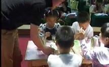 幼儿大班科学活动《神奇的中草药》1(幼儿园优质课研讨教学视频)