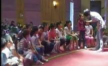 幼儿大班科学活动《神奇的中草药》2(幼儿园优质课研讨教学视频)