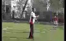 足球传接球1(全国中小学体育教学观摩比赛教学视频专辑)