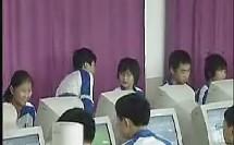 网站的制作与发布(上海市初中信息技术教师说课与教学实录优质课视频)
