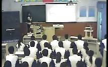 新疆张海燕向心加速度(第六届全国高中物理创新赛优质课教学视频)
