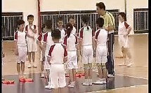走和跑-综合运动(上海市小学体育优质课视频大赛各区第一名获奖课例教学实录视频)
