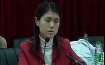初中英语说课《Lesson 31 Marco Polo》(上海中山两地教师教学研讨课初中英语课观摩教学)