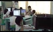 信息技术―四年级下册―第一单元制作电脑小作品第7课《当回小主编一——走进电子小报》―中山版―黄景峰―