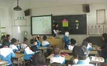 三年级上册whatdoyoulike广东版李炎玲横栏六沙小学