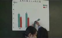 数学―四年级上册―统计―人教课标版―廖洁莹―港口大丰小学