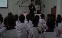 小学一年级音乐微课示范下册《草原就是我的家》合作类环节教学片段
