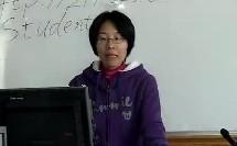 小学三年级信息技术,我们来帮忙教学视频,深圳版冼碧苑