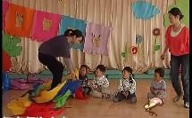 【高清视频】幼儿园音乐游戏 婴班