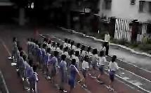 《30米快速跑》小学二年级体育优质课视频