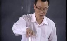 教师学习-国家级赛课物理优质课视频《沉浮条件》