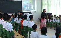 二年级_美丽的动物金孔雀轻轻跳_小学音乐教学视频优质课