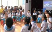 一年级心理课《我是小学生》公开课教学视频