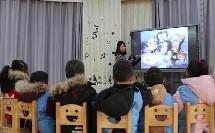 幼儿园小班语言《小猫过生日》教学视频