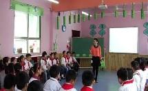 一年级音乐知识《节奏记号》教学视频