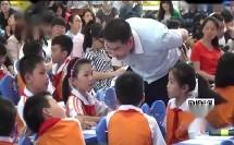 小学《鸡兔同笼》名师课堂实录视频-官兴-小学数学全国名师同上一节课观摩