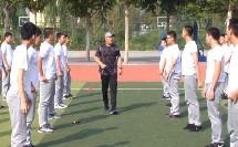九年级体育《立定跳远素质练习》优秀公开课视频-卜老师