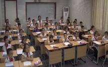 部编版二年级下册《语文园地六》优秀教学视频