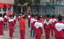 三年级体育下册《立定跳远》优秀公开课视频