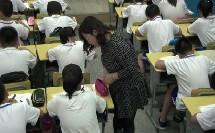 五年级语文《世界儿童和平条约》教学视频-执教刘老师