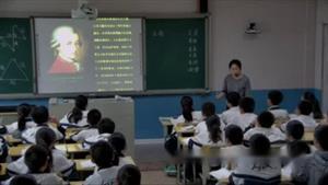 a小调钢琴三重奏_第一课时(二等奖)(湘文艺版八年级上册)_T3284672