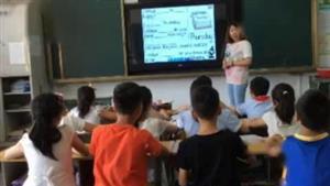 Lesson 12 Revision_第一课时(二等奖)(科普版三起点五年级下册)_T1327290优质课