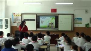 Revision 2_第一课时(二等奖)(沪教版三起点三年级下册)_T1289663优质课