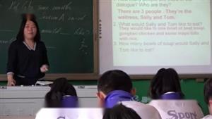 Section A 2d—3c_第一课时(省一等奖)(人教版七年级下册)_T236268优质课