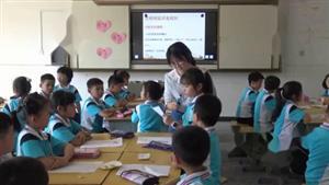 第二单元 我们的班级_6.班级生活有规则_第一课时_部级优课_K112015_T257684_孙老师