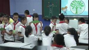 第二单元 我们的班级_6.班级生活有规则_第一课时_部级优课_K112015_T257692_张老师