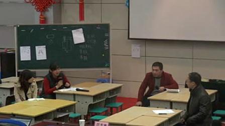 《简单电路》教师互动及特级教师姜向阳点评