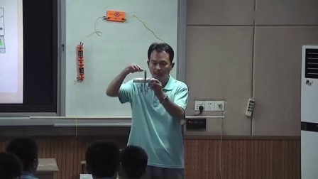 沪科版九年级物理第十五章第一节《电阻和变阻器》河南省 - 安阳